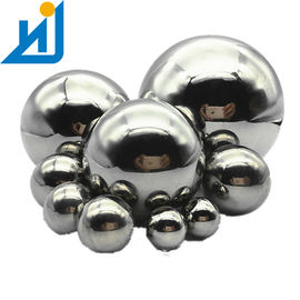 304 Grade Stainless Hollow Steel Ball 200mm Wall Thickness 1.0MM 1.5MM
